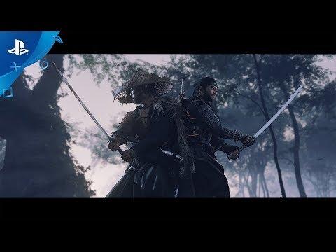 Ghost of Tsushima - ソニー・インタラクティブエンタテインメント