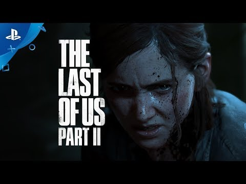 The Last of Us Part II - ソニー・インタラクティブエンタテインメント